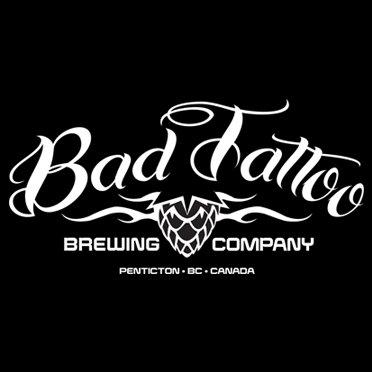 BadTattooLogo_Black_bkg