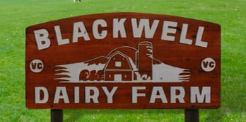 Blackwell Dairy Farm